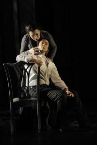 Teseo at Chicago Opera Theater, 2012 (Photo Credit: Liz Lauren)
