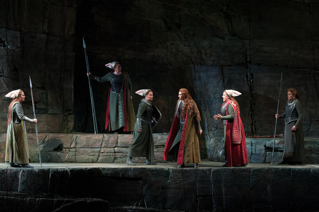 Seattle Opera Ring